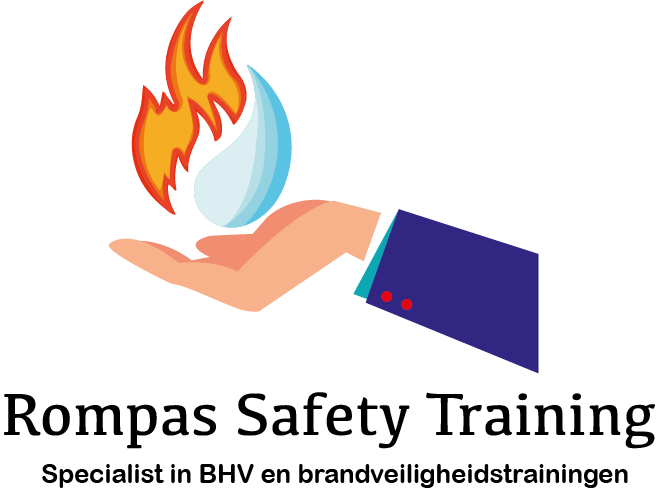 Logo Rompas Safety Training